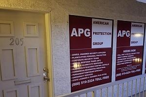 APG拉斯维加斯办事处