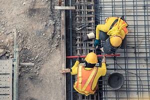 APG在施工现场安全方面有着多年的经验
