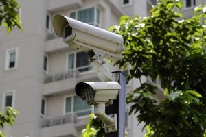 住宅相机的安全