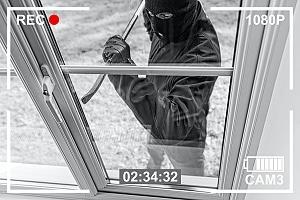 chico city ca住宅凯时国际app客户端可以阻止窃贼闯入家中
