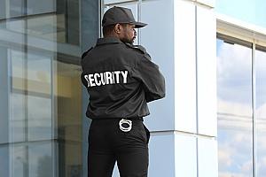 守护家庭安全的安全专家